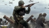 Prvé gameplaye z bety Call of Duty WWII