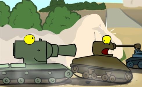 Tanktoon