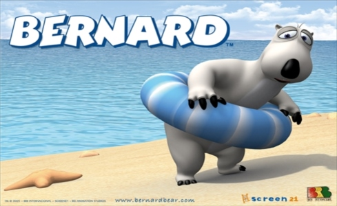 Bernard the Bear